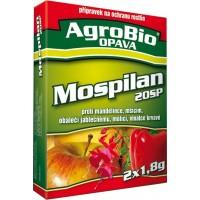 Mospilan - mšice molice STOP 2x1,8 g