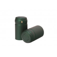 Termokapsle 28,5-30,8x55 mm zelená 2008, zelený top
