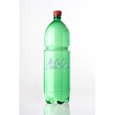 PET láhev na víno 2 l
