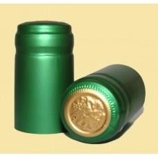 Termokapsle 28,5-30,8x55 mm zelená 2004, zlatý top
