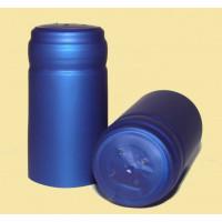 Termokapsle 28,5-30,8x55 mm modrá 3005, modrý top