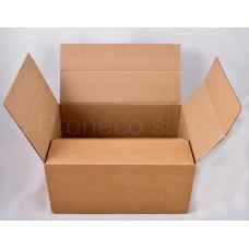 Karton 6x 0,75l naležato