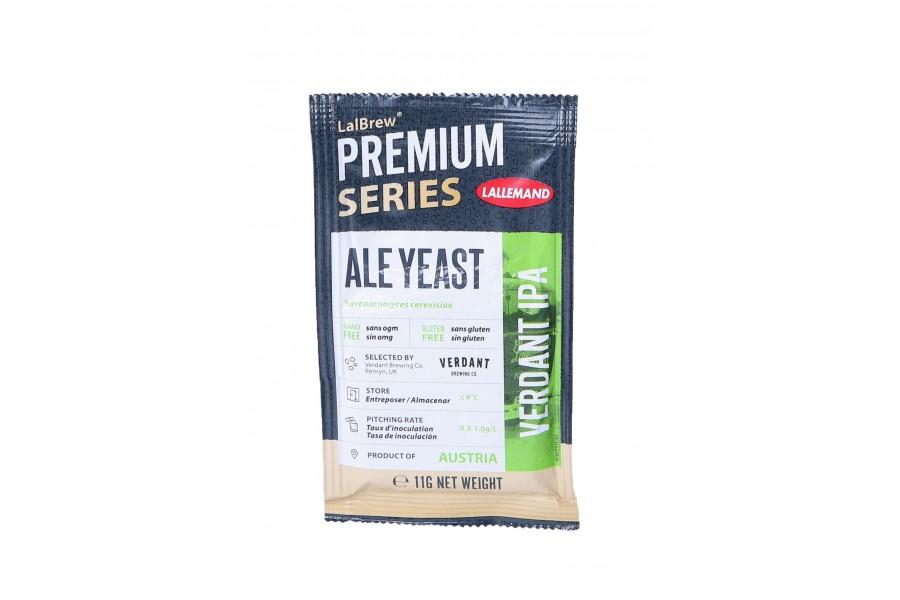 Verdant IPA Yeast 11 g (Lallemand) obrázek