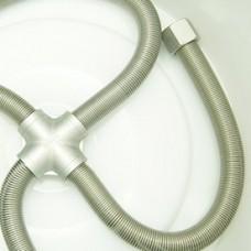 Filtrační trubice- Bazooka kříž