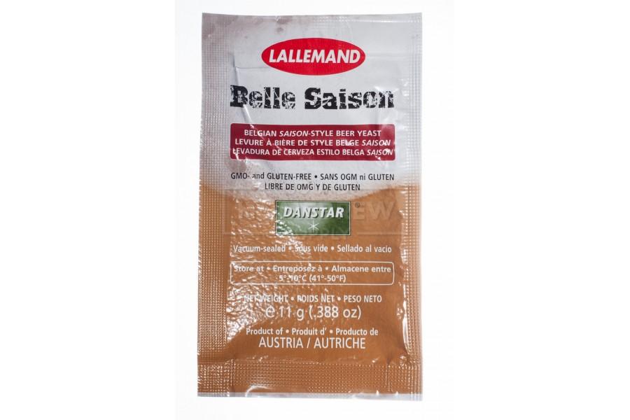 Kvasinky Belle Saison 11 g (Lallemand) obrázek