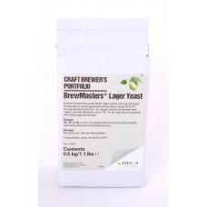 Kvasinky BrewMasters Lager Yeast
