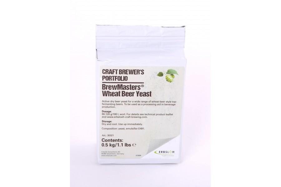 Kvasinky BrewMasters Wheat Beer Yeast  obrázek