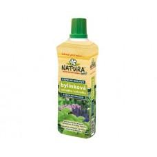 Organické kapalné hnojivo na bylinky 0,5 l