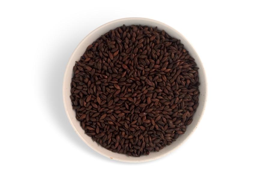 Pražený čokoládový žitný slad (Weyermann) obrázek