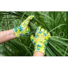 Stocker rukavice dámské/zelené 23021