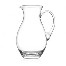 Džbán hladké sklo 1,5 l /1E634/