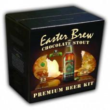 Mladina Easter Brew Chocolate Stout