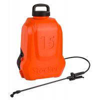 Postřikovač Stocker elektrický 15 l, + regulátor tlaku 236