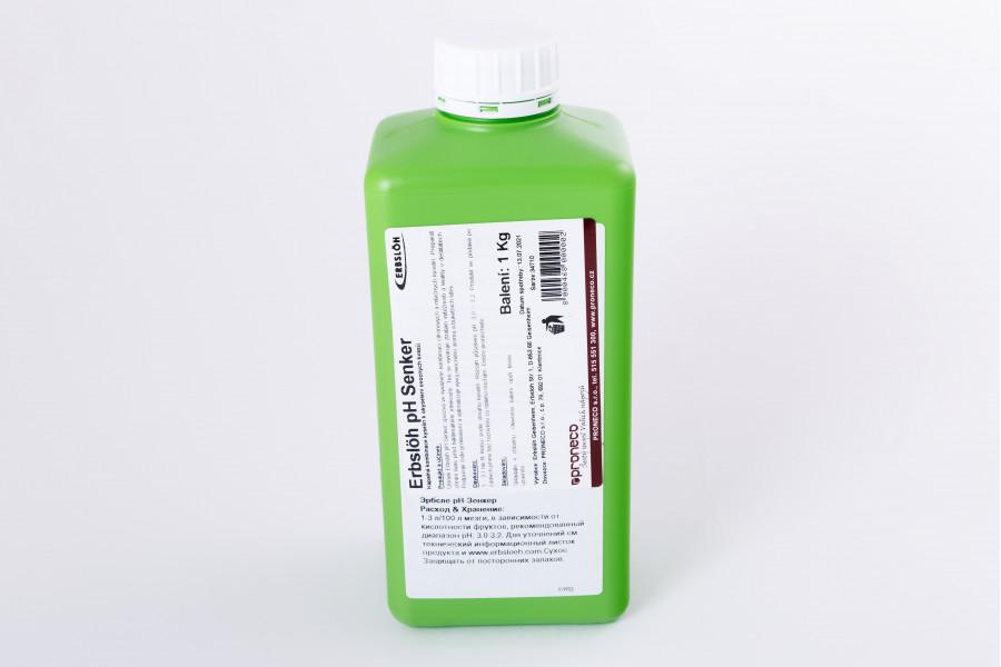 Erbslöh pH-Senker obrázek