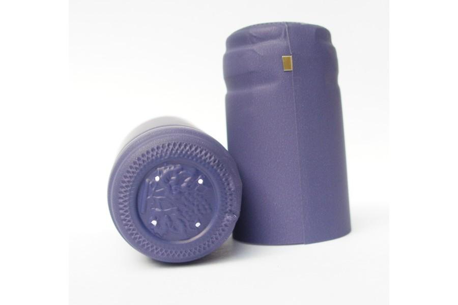 Termokapsle 28,5-30,8x55, fialová 3009, fialový top obrázek