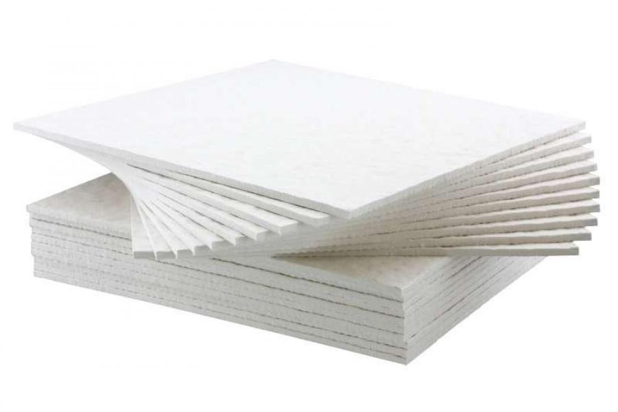 Filtrační desky 40x40 S - 80 obrázek