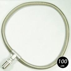 Filtrační trubice - Bazooka kruh