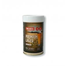 Mladina Finlandia Premium Lager Beer