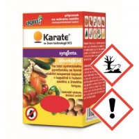 Karate Zeon 5 SC 1,5 ml