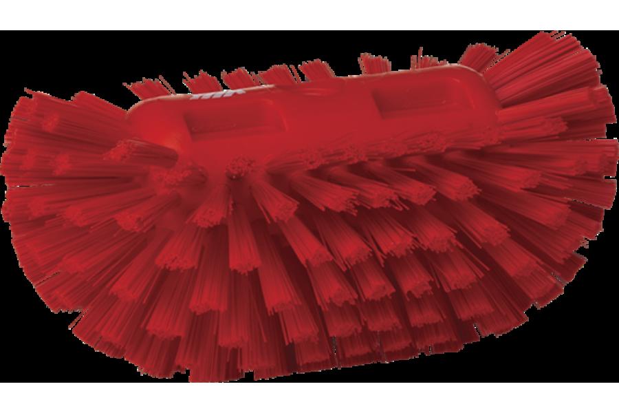 Kartáč lomený červený 260mm obrázek