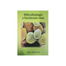 Mikrobiologie a biochemie vína