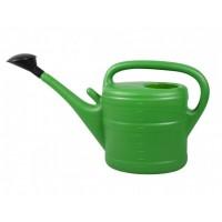 Konev zalévací plast 10 l zelená