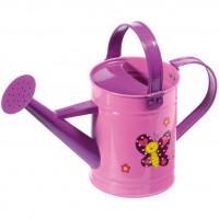 Stocker konvička dětská růžová kov