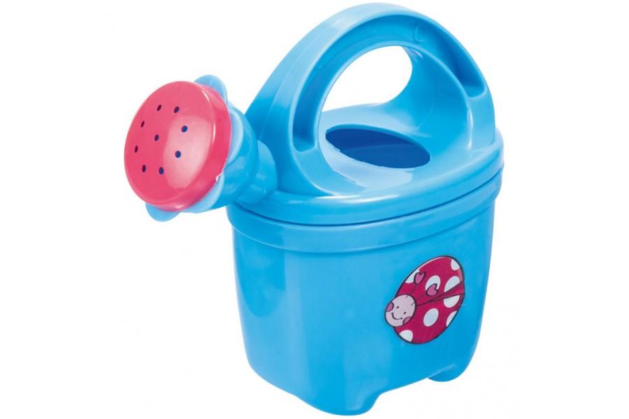 Stocker konvička dětská modrá plast 4925 obrázek