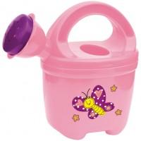 Stocker konvička dětská růžová plast 4919