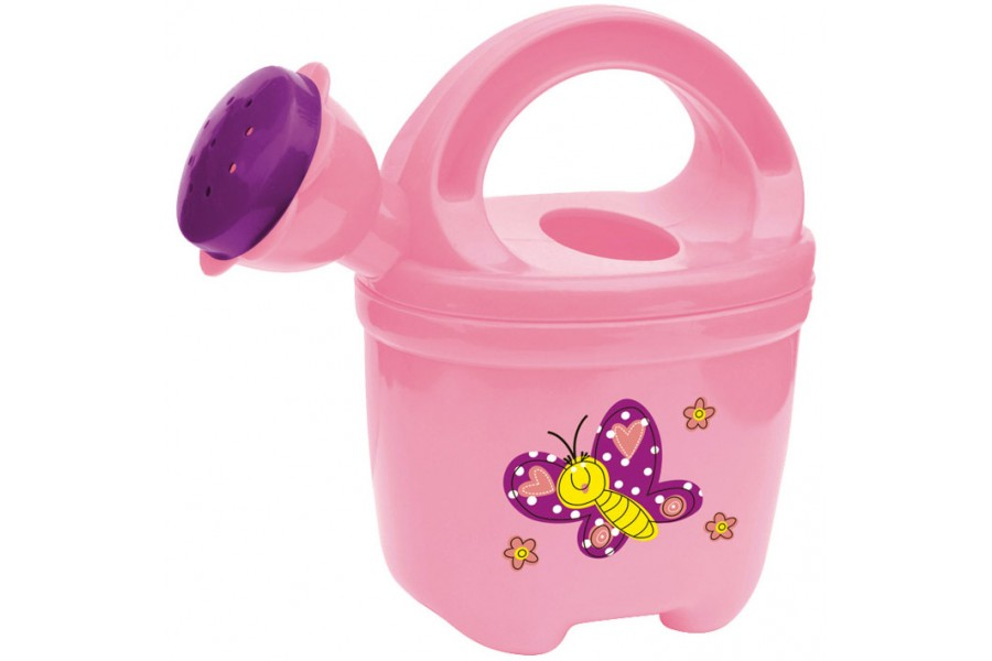Stocker konvička dětská růžová plast 4919 obrázek