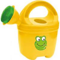 Stocker konvička dětská žlutá plast 4920