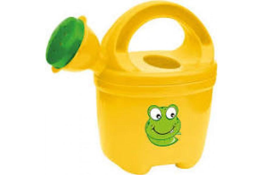 Stocker konvička dětská žlutá plast 4920 obrázek