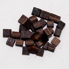 Kostky z francouz. dubu Heavy (0,5 kg)