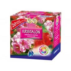 Kristalon pro balkónové květiny 20x10g