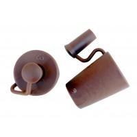 Držák kvasné zátky 56x73x42 (3)