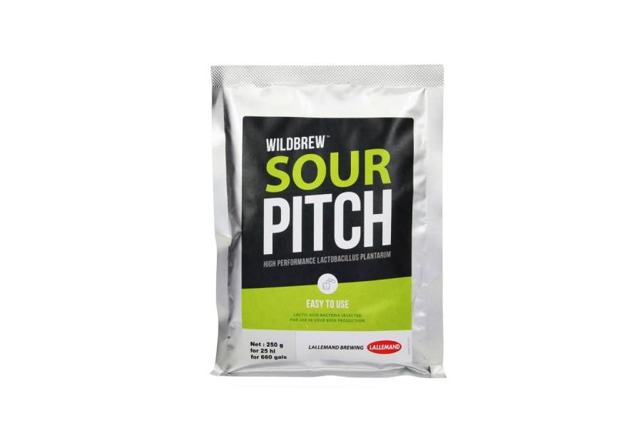 Pivní bakterie WildBrew Sour Pitch  obrázek