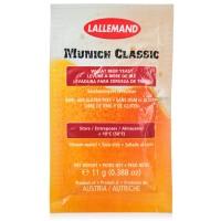 Kvasinky Munich Classic 11 g (Lallemand)