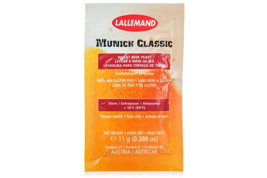 Kvasinky Munich Classic 11 g (Lallemand) obrázek