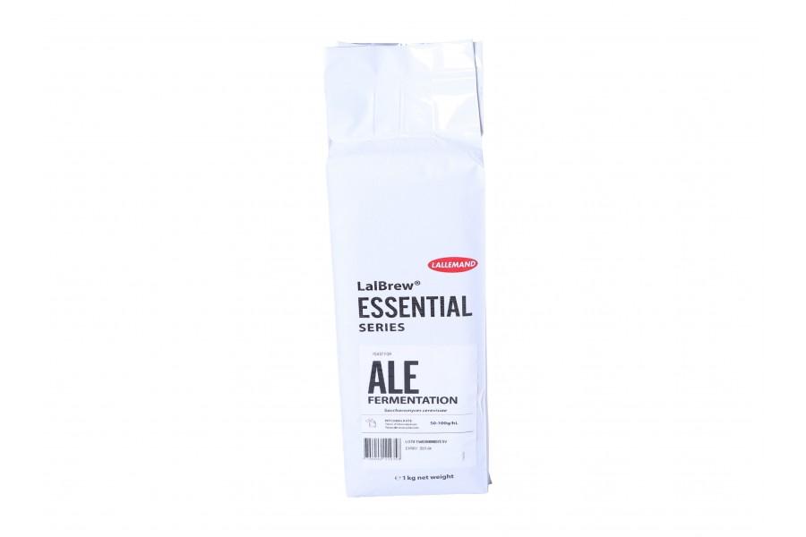 Kvasinky Essential Line Ale (Lallemand) obrázek