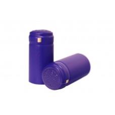 Termokapsle 30,5x60 mm modrá