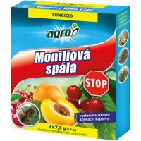 Moniliová spála 2 x 7,5 g