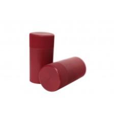 Novatwist šroubový uzávěr plast bordová, matný