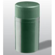 Novatwist šroubový uzávěr plast zelený, matný