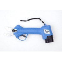 Akumulátorové nůžky, prům. do 25 mm