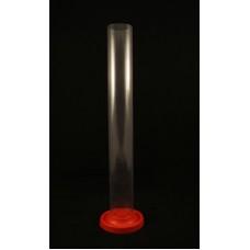 Odměrný válec 250 ml plast - bez stupnice