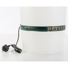 Ohřevný pás na kvasnou nádobu