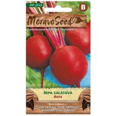 Osiva Řepa salátová Bona