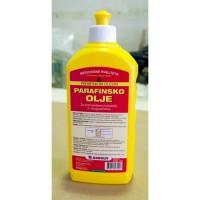 Olej parafínový 5l