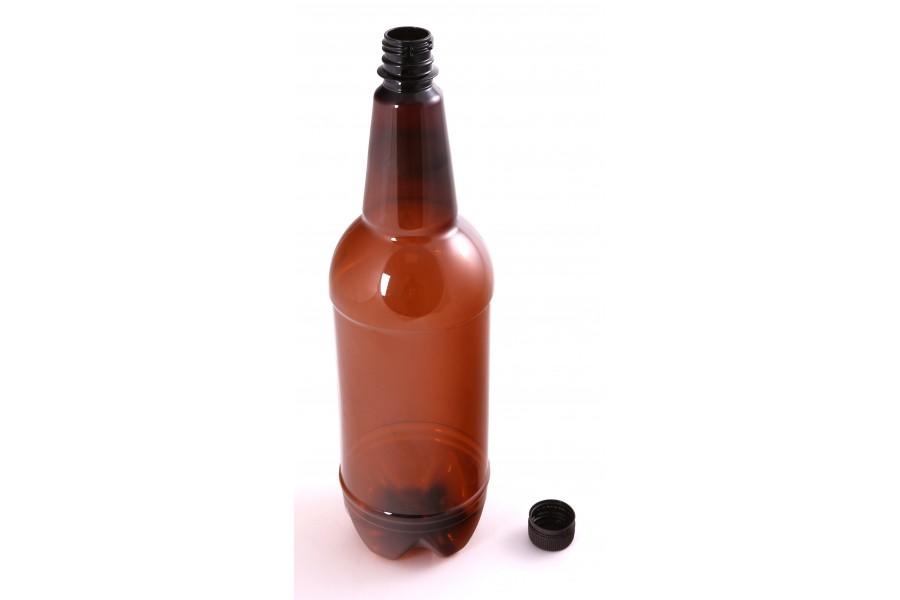 PET láhev na pivo 1,5 l obrázek