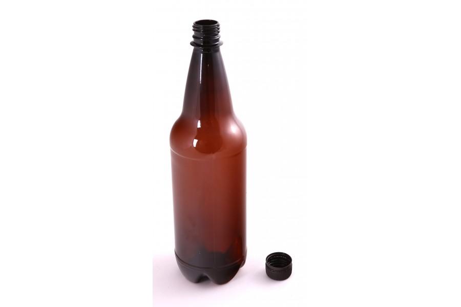 PET láhev na pivo 1 l obrázek
